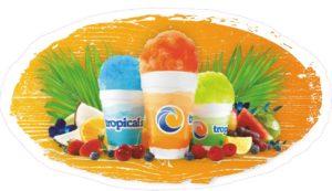 tropical sno flavors
