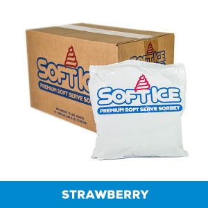 Soft Ice Products