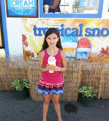 tropical sno products